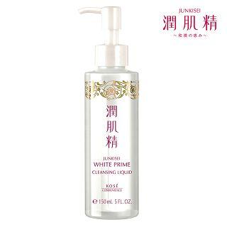 KOSE 植淬白 潤肌精 潔淨透潤卸粧液 150ml