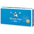 日本牛乳石鹼  牛乳香皂(茉莉清爽)85g*3入