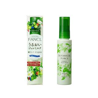 芳珂FANCL Botanical Force 草本5合1潤澤凝露(55ml)