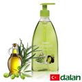 dalan達欖 健康洗手系列-迷迭香&橄欖油洗手乳 400ml