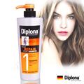 德國Diplona沙龍級強力修護洗髮精600ml