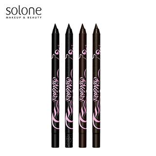 Solone ★愛麗絲的奇幻冒險-完美勾勒眼線膠筆(4色可選)
