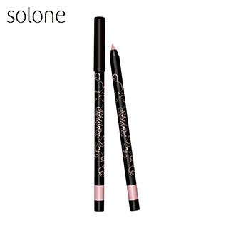 Solone愛麗絲的奇幻冒險-奇幻繽紛慕絲眼彩筆06草莓起司