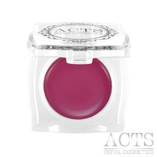 ACTS 維詩彩妝 高彩潤色唇彩 莓果紫M112
