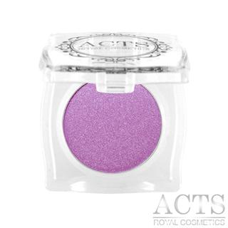 ACTS維詩彩妝 細緻珠光眼影 紫藤色5402(2.3g)
