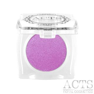 ACTS維詩彩妝 細緻珠光眼影 紫水晶5404(2.3g)