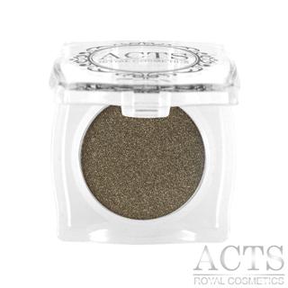 ACTS維詩彩妝 細緻珠光眼影 深古銅8406(2.3g)