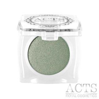 ACTS維詩彩妝 細緻珠光眼影 珠光淺灰綠B311(2.3g)