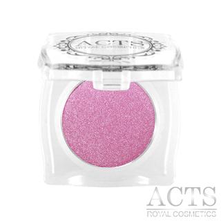 ACTS維詩彩妝 細緻珠光眼影 珠光桃紫B503(2.3g)