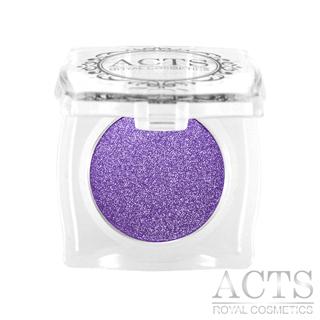 ACTS維詩彩妝 璀璨珠光眼影 星光紫C504(2.3g)