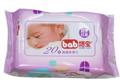 培寶抗菌護膚柔濕巾20抽-超厚
