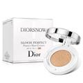 Dior迪奧 雪晶靈光感氣墊粉餅#020自然膚(15g)+粉蕊補充包(15g)