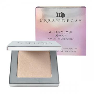 【Urban Decay】持久打亮修容餅 6.8g #Sin  Afterglow 8 Hour Powder Highlighter