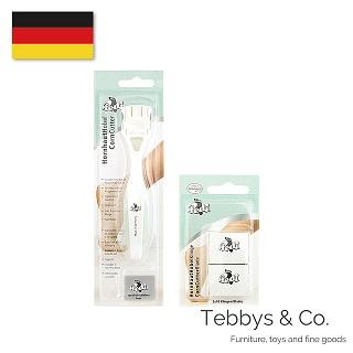 德國PEDI人體工學刮腳皮刀(含刀片組)