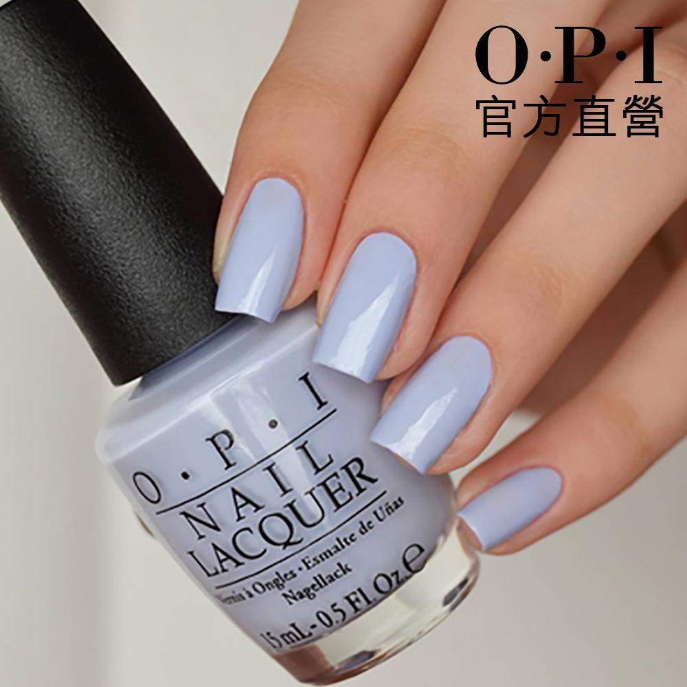 OPI 輕柔光彩粉嫩系列.紫水晶的秘密(NLT76)