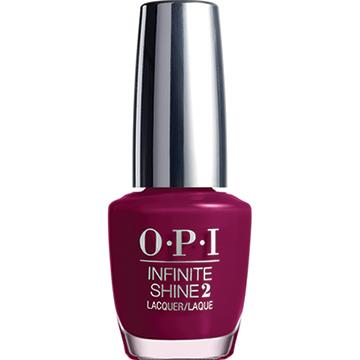OPI 如膠似漆閃耀系列-永恆莓果-ISL60