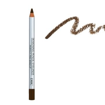 《DHC》明亮美型眼線筆-深褐色(BR02) 1.8g
