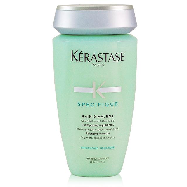 【K'erastase 卡詩】胺基酸平衡髮浴 250ml