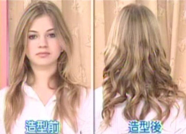 Elite Magic Hair Professional Styling Group (ม้วนสั้น / 1 กลุ่ม)