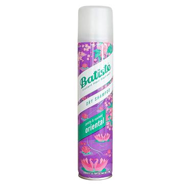 Batiste 秀髮乾洗噴劑-東方香氛 200ml