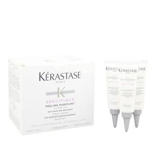 K'ERASTASE 卡詩 頭皮專用去角質凝膠25ml*15(整盒)