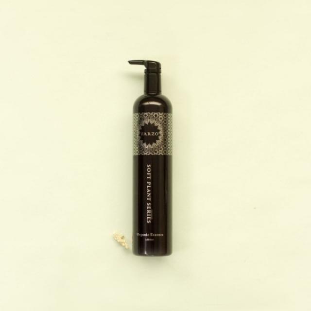 【花柔自然萃 Farzo】米糠健髮洗髮精 1000ml (易掉髮族群及敏弱頭皮專用) 大容量