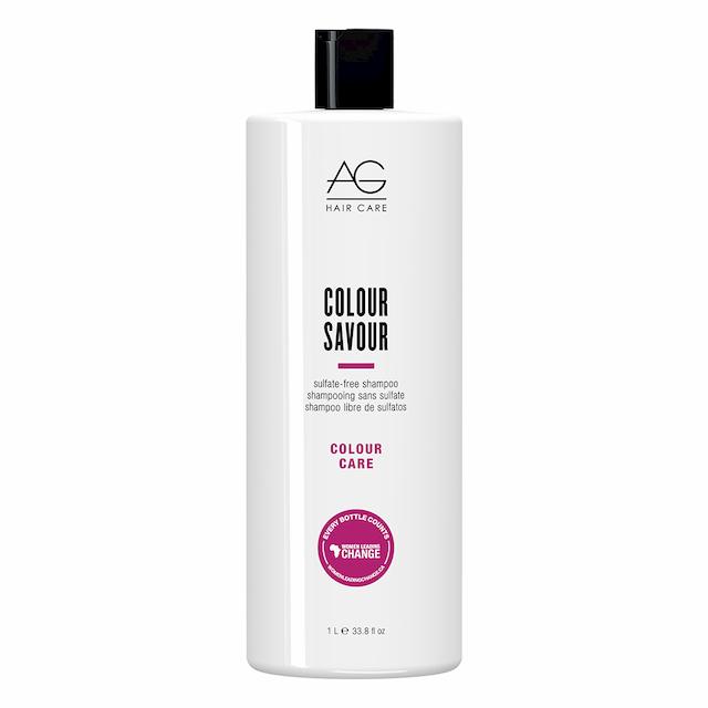 AG Hair護色洗髮精1000ml