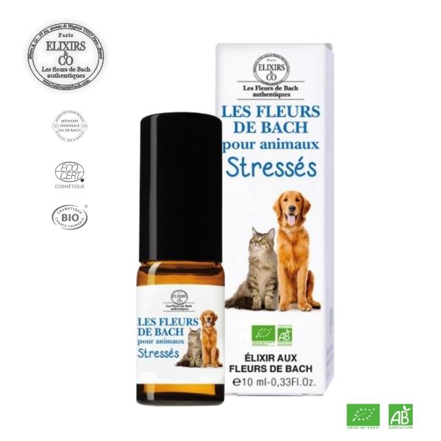 寵物用安慮複方花精-噴劑10ml