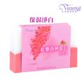 【生達-Vaung凡可】紅藜洛神薏仁美肌皂120g(溫和天然,適用全身肌膚)