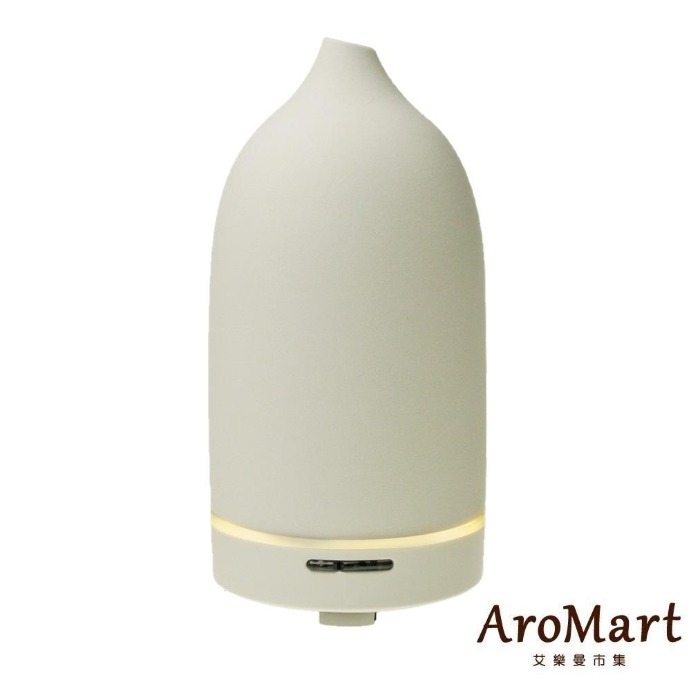 Aroma Genie - CASA 香氛水氧機 - 美禪型(白)