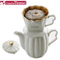 Tiamo 皇家陶瓷咖啡壺禮合組 500cc 1-4杯份(AK91074)