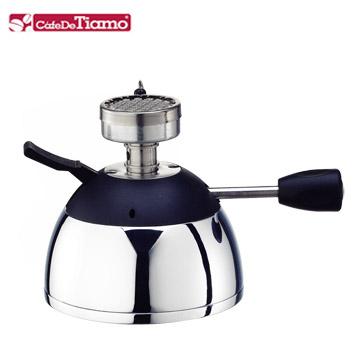 Tiamo HT-5012D迷你瓦斯爐-陶瓷爐頭(HG5827)