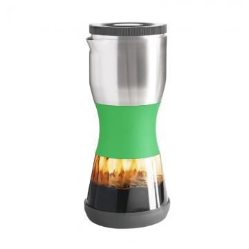 【FELLOW】 DUO 浸泡式咖啡壺 - 綠色