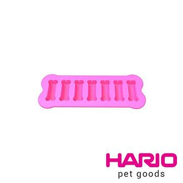 【HARIO】寵物專用手工點心模型組  POKS-1