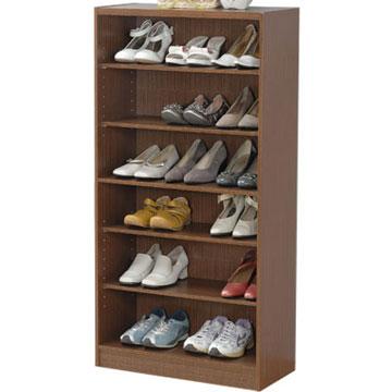 棉花田六層空鞋櫃