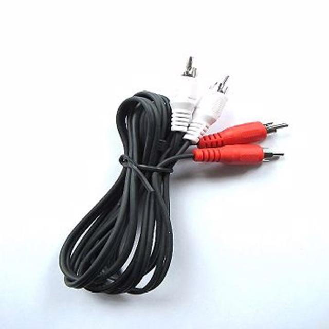 AV影音接線2R-2R 5尺