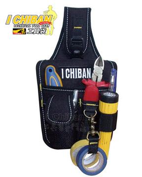 【I CHIBAN】便利工具袋
