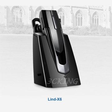 英國Lindero X6 A2DP 雙待機 藍牙耳機