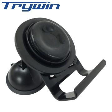 Trywin 吸盤式手機車用支架 (TCH-W2) 支援3吋-5.7吋手機