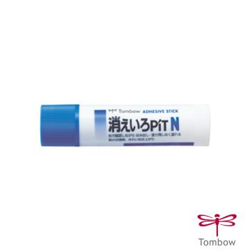 TOMBOW 蜻蜓 - 黏貼系 顯示型 口紅膠(小)