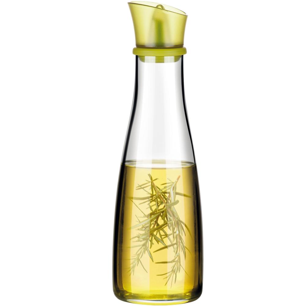 《TESCOMA》Vita附蓋油醋罐(綠500ml)