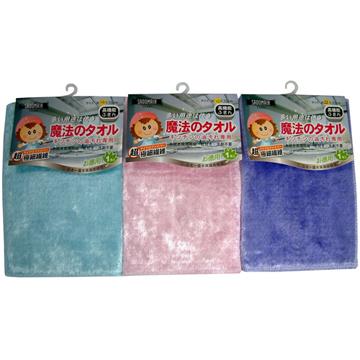 仙德曼日本除油魔術巾