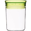 KitchenCraft 密封保鮮罐(綠800ml)