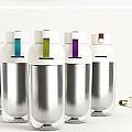 【御工匠】PASTON多彩創意不鏽鋼雙層隨身杯(超值2入)
