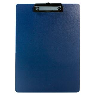 【ABEL】A4 輕量防水板夾(深藍)