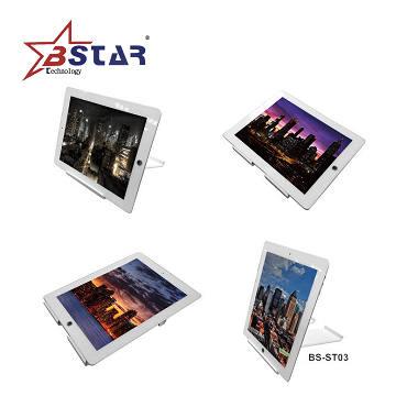 BSTAR平板電腦雙功能支架