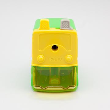 【KW-triO】挖土機削鉛筆機(綠)