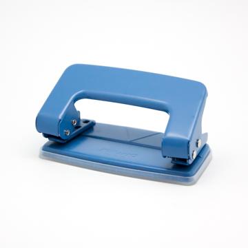 【KW-triO】二孔打孔機(迷你)-藍