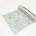 mt WRAP和紙自黏包裝紙(標準尺寸) ・William Morris Arbutus mt和紙膠帶