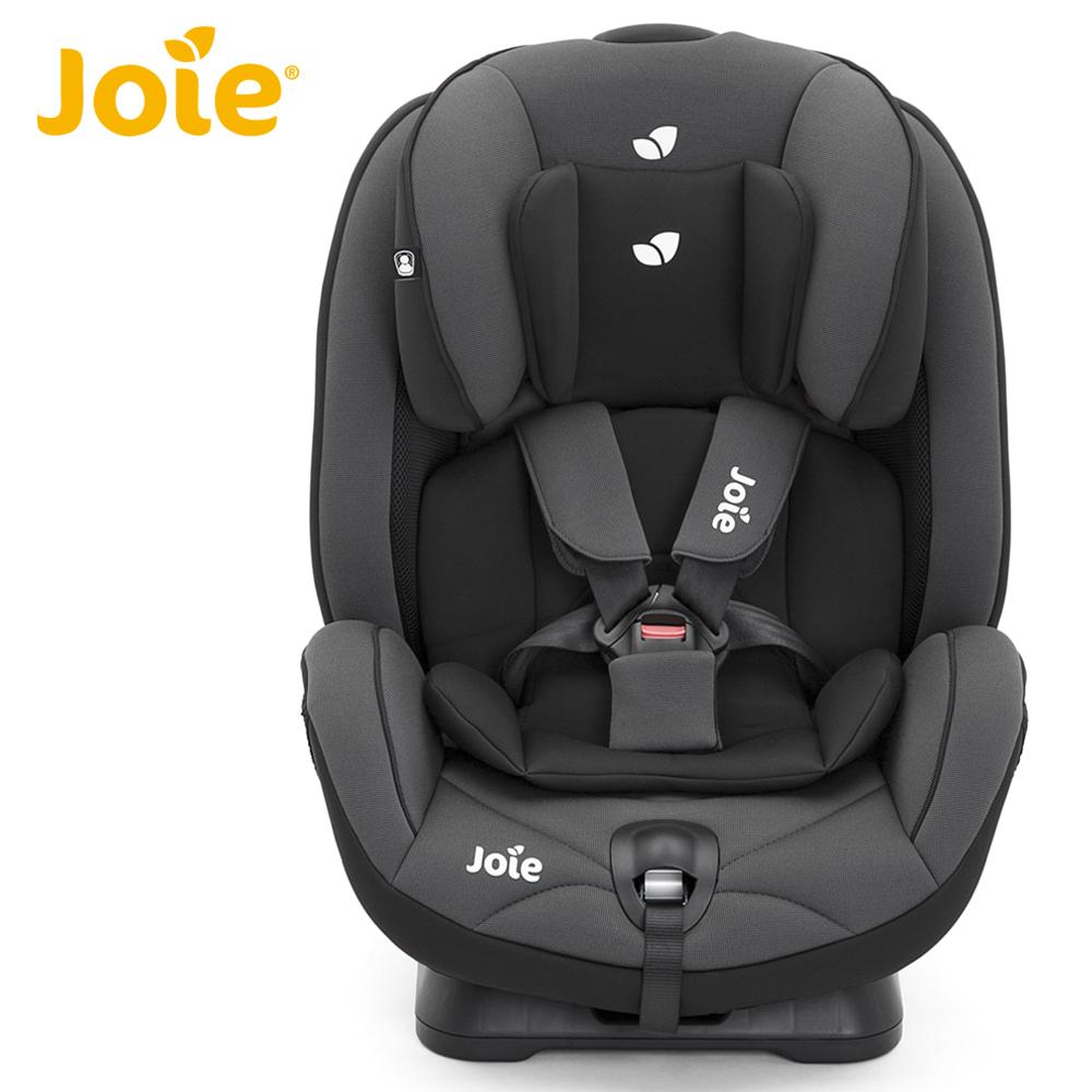 【奇哥】Joie stages 0-7歲成長型安全座椅-黑